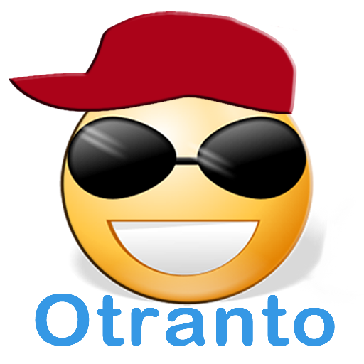 Happy Tourist Otranto
