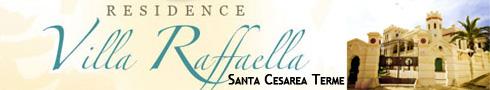 Villa Raffaella - Residence - Santa Cesarea Terme